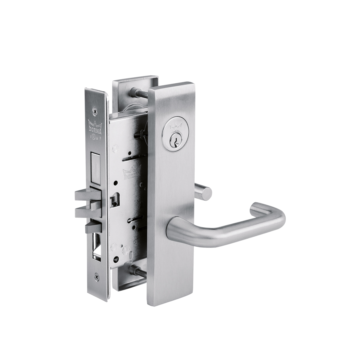 Improve Your Home Security With Mortise Locksets Equip