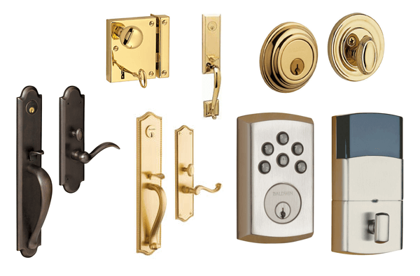 Tips For Choosing The Right Hardware For Your Interior Doors Equip